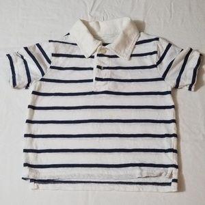 3T Boys Collared Shirt